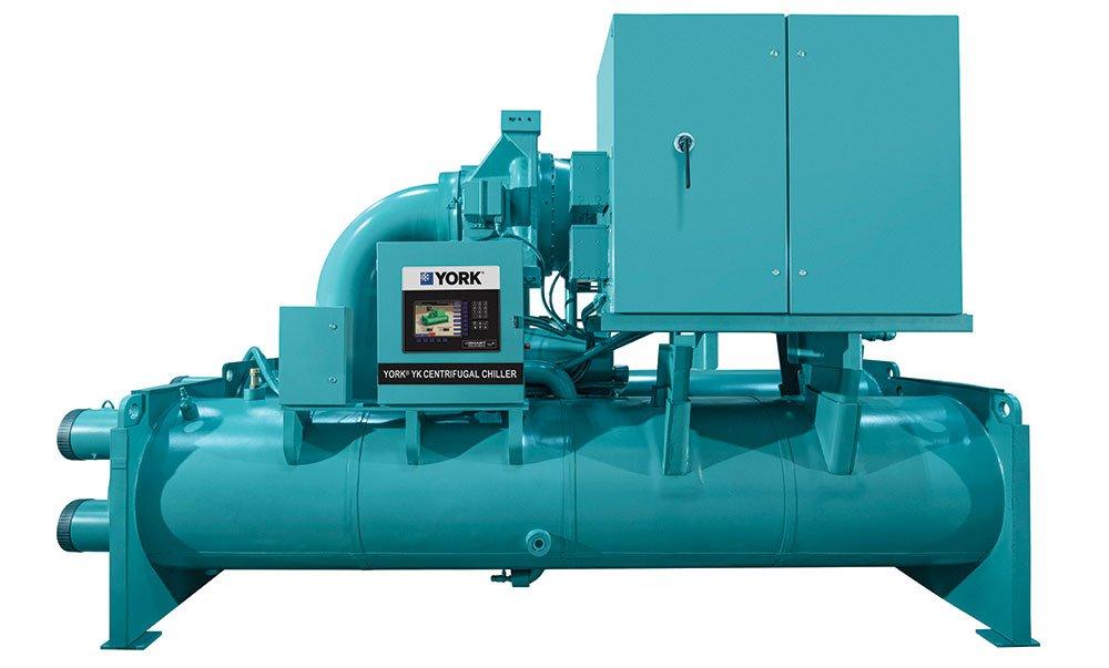 Water-Chiller-InterTech-Johnson-Controls